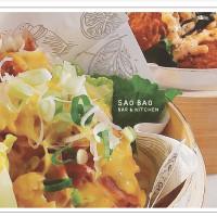 台中市美食 餐廳 中式料理 中式料理其他 騷包SaoBao Bar&Kitchen 照片