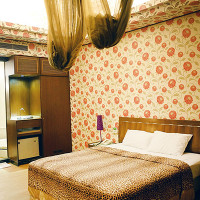 台南市休閒旅遊 住宿 汽車旅館 花嫁汽車旅館 照片