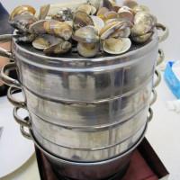 台南市美食 餐廳 火鍋 火鍋其他 双月牌沙茶爐 照片