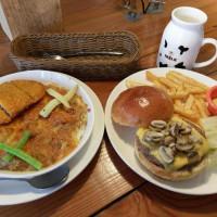 花蓮縣美食 餐廳 異國料理 美式料理 花朵木餐廳Brunch 照片