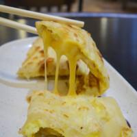 台北市美食 餐廳 中式料理 中式早餐、宵夜 味鼎蛋餅 照片