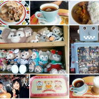 桃園市美食 餐廳 咖啡、茶 咖啡館 Max & Corrine coffee 照片