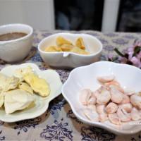 台北市美食 攤販 包類、餃類、餅類 Fruit King 照片