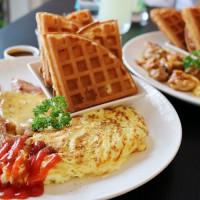台南市美食 餐廳 飲料、甜品 飲料、甜品其他 Gold House金色小屋 照片