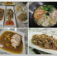 新北市美食 餐廳 餐廳燒烤 鐵板燒 綠園鐵板料理 照片