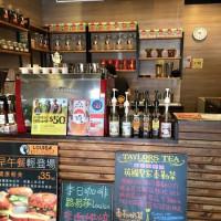 新竹市美食 餐廳 咖啡、茶 咖啡館 LOUISA COFFEE 路易‧莎 (新竹竹科店) 照片