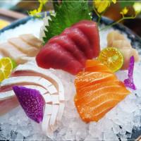 台北市美食 餐廳 異國料理 日式料理 串香珍板前日式料理 照片