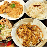 台北市美食 餐廳 中式料理 小吃 全6連霸肉燥飯 照片