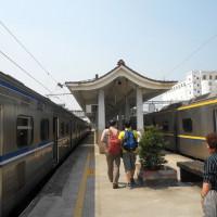 台南市休閒旅遊 景點 景點其他 永康車站樹屋 照片