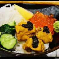 台北市美食 餐廳 異國料理 日式料理 鮮鮪亭 日式丼飯賞味店 照片