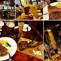 台南市美食 餐廳 異國料理 德式料理 德斯啤鮮釀啤酒餐廳 照片