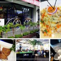 台南市美食 餐廳 異國料理 異國料理其他 優里司複合式餐飲 照片