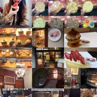 台北市美食 餐廳 烘焙 蛋糕西點 L'œuf 樂芙蛋烘焙工作室 照片