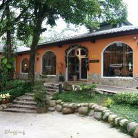 桃園市美食 餐廳 咖啡、茶 咖啡、茶其他 山景湖水岸景觀餐廳 照片