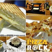 新北市美食 餐廳 異國料理 義式料理 Pizza Rock 搖滾披薩 (永和店) 照片
