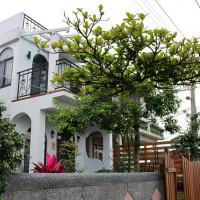 台東縣休閒旅遊 住宿 民宿 界線B&B 照片