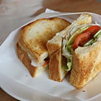 桃園市美食 餐廳 速食 早餐速食店 巧嗑輕食營養早餐 照片