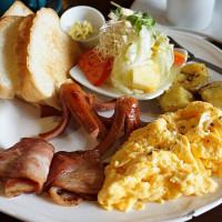 桃園市美食 餐廳 速食 早餐速食店 日安廚坊 照片