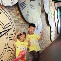 宜蘭縣美食 餐廳 異國料理 食光寶盒蔬食Time Box主題館 照片