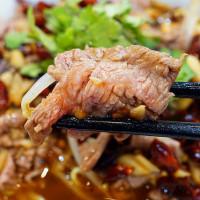 台中市美食 餐廳 火鍋 食牛-台灣溫體牛 照片