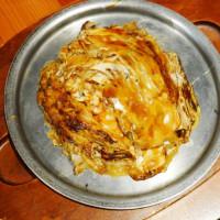 台北市美食 餐廳 異國料理 日式料理 波天久屋台 照片