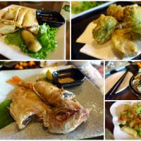 新北市美食 餐廳 中式料理 台菜 野宴食堂 照片