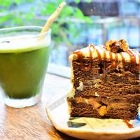 花蓮縣美食 餐廳 咖啡、茶 咖啡館 Caffe Fiore珈琲花 照片
