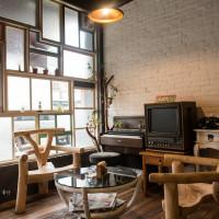 新北市美食 餐廳 咖啡、茶 獨.咖啡自家烘焙坊 照片