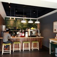 嘉義市美食 餐廳 咖啡、茶 烘蒸咖啡Kait's Espresso 照片