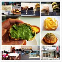 桃園市美食 餐廳 飲料、甜品 飲料、甜品其他 小初心法式甜點 照片