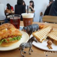 台中市美食 餐廳 異國料理 異國料理其他 早伴早餐 照片