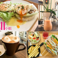 新北市美食 餐廳 異國料理 美式料理 Vicking's cafe 維京女王 照片