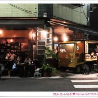 高雄市美食 餐廳 異國料理 日式料理 鐵牛酒號 照片