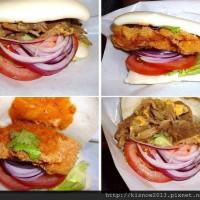 台北市美食 餐廳 速食 漢堡、炸雞速食店 小夫堡包 照片
