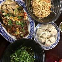 台北市美食 餐廳 中式料理 北大莊 照片