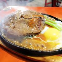 台南市美食 餐廳 中式料理 小吃 行家牛排館 照片