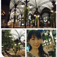 台北市美食 餐廳 飲酒 金色三麥南港店 照片