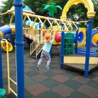 屏東縣休閒旅遊 景點 公園 千禧公園 照片