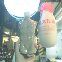 台北市美食 餐廳 飲料、甜品 飲料專賣店 牧光之城 照片