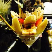 台南市美食 餐廳 飲料、甜品 飲料、甜品其他 Mascot Bar哥德教堂 照片
