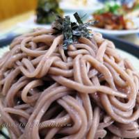 高雄市美食 餐廳 中式料理 麵食點心 傅家蕎麥麵 照片