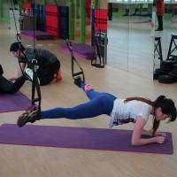 新北市休閒旅遊 運動休閒 健身中心 Magic Dreamwork Fitness 魔力夢工廠 照片