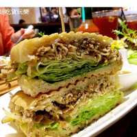 新北市美食 餐廳 異國料理 美式料理 豐滿 照片
