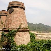 高雄市休閒旅遊 景點 古蹟寺廟 柴山石灰窯 照片