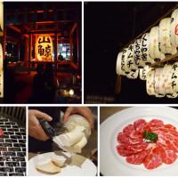 台中市美食 餐廳 餐廳燒烤 燒肉 山鯨燒肉 照片
