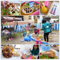 台南市美食 餐廳 異國料理 異國料理其他 Coming 照片