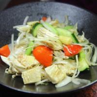 高雄市美食 餐廳 中式料理 小吃 鮮鹽堂泰式鹽水雞 照片