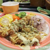 台東縣美食 餐廳 異國料理 多國料理 百里香饌坊 照片