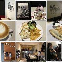 新竹市美食 餐廳 異國料理 多國料理 斑馬騷莎美義餐廳 照片
