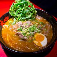 台北市美食 餐廳 異國料理 泰式料理 大心新泰式麵食(台北三越南西店) 照片